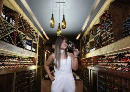 Daiany Barbosa: Vinhos para acompanhar…