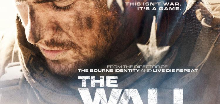 Crítica: Na Mira do Atirador (The Wall)
