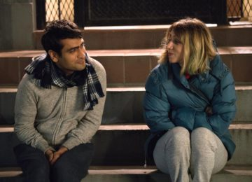 Crítica: Doentes de Amor (The Big Sick)