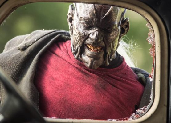 Crítica: Olhos Famintos 3 (Jeepers Creepers 3)