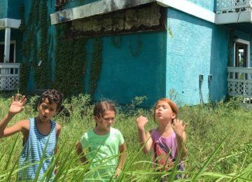 Crítica: The Florida Project (2017)