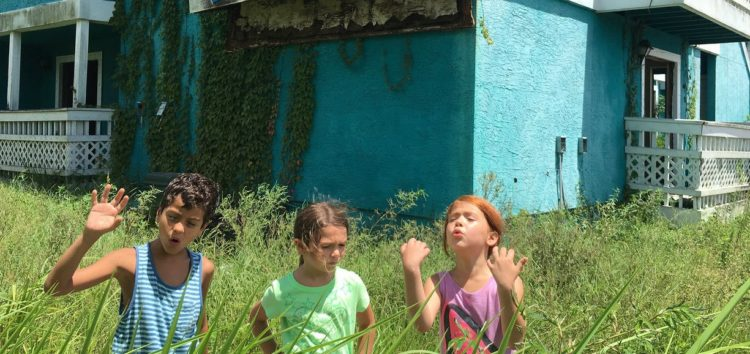 Crítica: Projeto Flórida (The Florida Project)