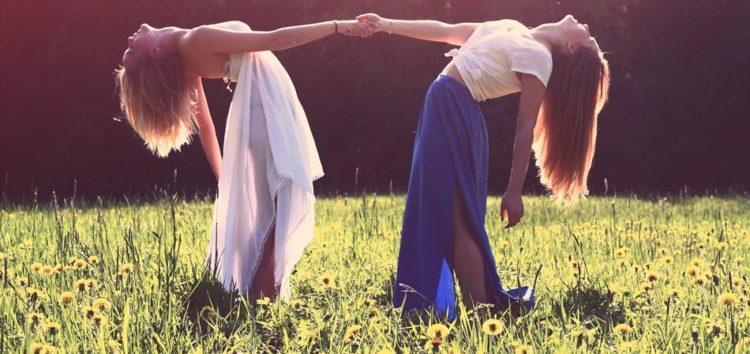 Paty Moraes: Uma reflexão sobre mamões e amizades