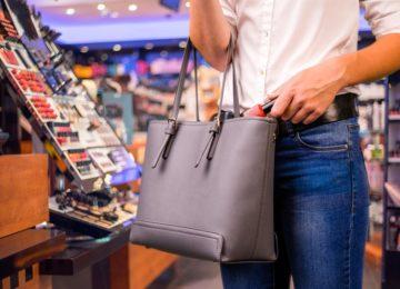 Jorge Lordello: Cleptomania, a doença dos pequenos furtos