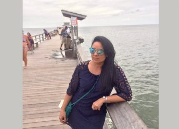 Dani Mollo 4You: Naples, destino turístico de luxo na Flórida