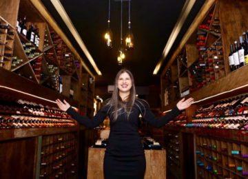 Daiany Barbosa: Como degustar vinhos