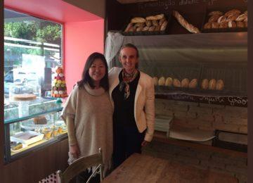 Lilian Schiavo: Empreendedorismo e sustentabilidade