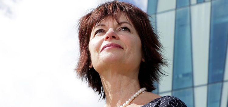 Lilian Schiavo: Empreendedorismo Feminino na Terceira Idade