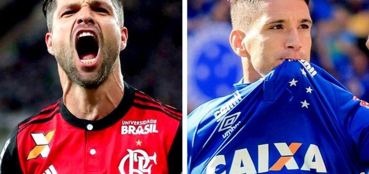 Sacheto: Flamengo e Cruzeiro decidem a Copa do Brasil