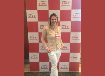 Gio Giacomini: Minha participação no LIDE Nutri 2017