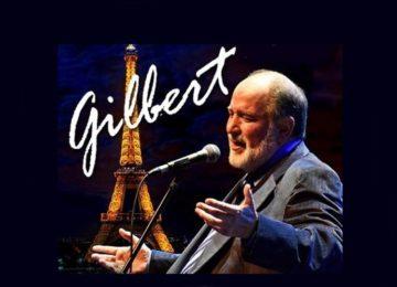 Dica Gastronômica: Jantar e show de Gilbert no La Bucca