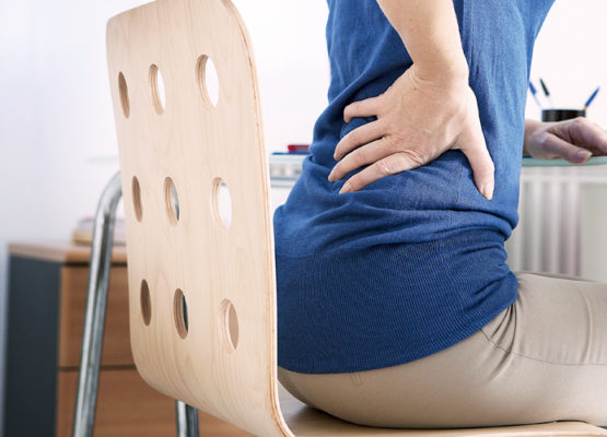 Fitness: Postura e qualidade de vida