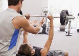 Fitness: Em busca de repetições perfeitas