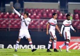 Sacheto: São Paulo e Corinthians voltam a vencer no Brasileirão