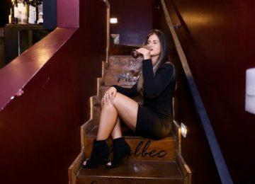 Daiany Barbosa: A origem das cores dos vinhos