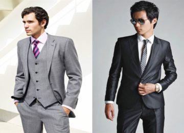 Alexandre Taleb: Tira suas dúvidas sobre terno e costume