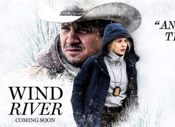 Crítica: Terra Selvagem (Wind River)