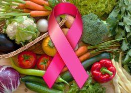 Gio Giacominni: A nutrição na prevenção do câncer de mama