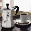 Ro Andrioli: A arte de preparar um café all