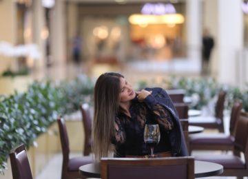 Daiany Barbosa: Degustação horizontal e vertical