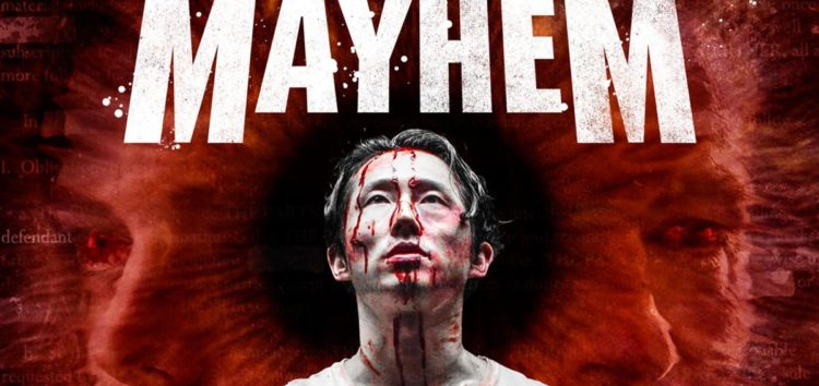 Crítica: Mayhem (2017)