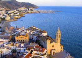 Mirian Dutra – Coisas da Europa: Vamos à praia?