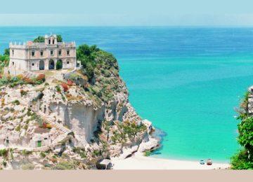Ro Andrioli – Itália Mia: Tropea, uma cidade mágica