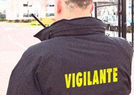 Lordello: Ter ou não vigilante armado na clausura vistoriando veículos?