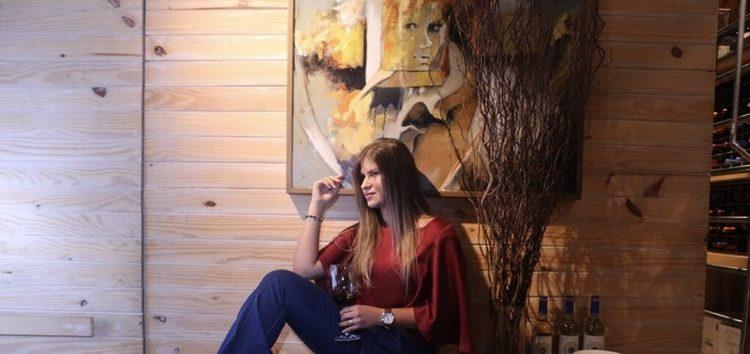 Daiany Barbosa: O vinho como um estilo de vida