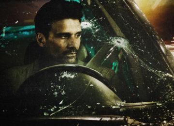 Crítica: Wheelman (2017)
