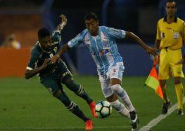 Andreoli: Que Palmeiras é esse, hein?