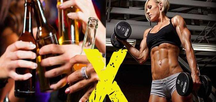 Fitness: Álcool e hipertrofia + Dica do Coach Guto