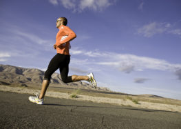 Fitness: Corrida, pisada e energia + Dica do Coach Guto