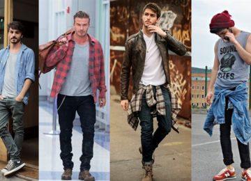 Taleb – Os 7 estilos universais de homens: 3º Esportivo