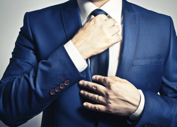 Taleb – Os 7 estilos universais de homens: 2º Elegante