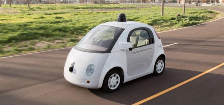 Fernando Calmon – Carros: Autônomos para todos?