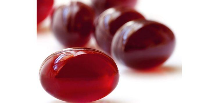 Giovanna Giacomini: Os benefícios do óleo de krill