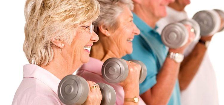Fitness: Como prevenir a sarcopenia e Dica do Coach Guto