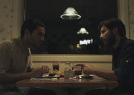 Crítica: Sweet Virginia (2017)