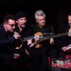 Clique e veja a charge dos roqueiros do U2