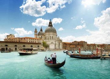 Ro Andrioli: Cultura Veneziana em risco. Fim das gôndolas?