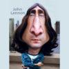 Veja a homenagem ao gênio John Lennon