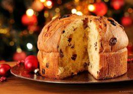 Gio Giacomini: Receita de panetone sem glúten para o Natal