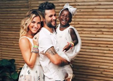 Flávia Andreoli: O amor não tem cor