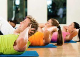 Fitness: Aula de abdominal traz benefícios? + Dica do Coach Guto