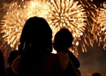 Flávia Andreoli: Dicas de Ano Novo com crianças