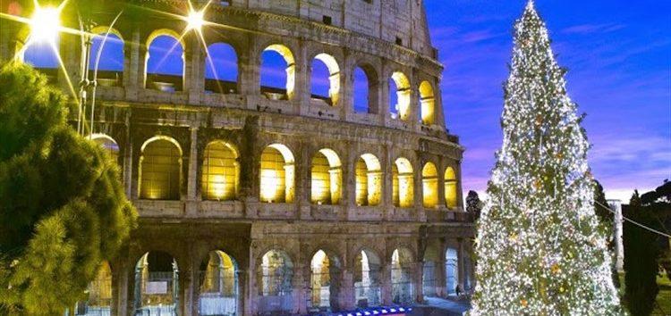 Ro Andrioli: Tradições e costumes de Natal na Itália