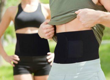Fitness: Esqueça a cinta modeladora + Dica do Coach Guto