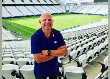 Nivaldo de Cillo estreia coluna de Esporte falando de Raí