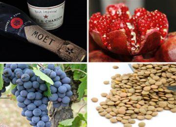 Gio Giacomini: Benefícios dos alimentos típicos do Réveillon